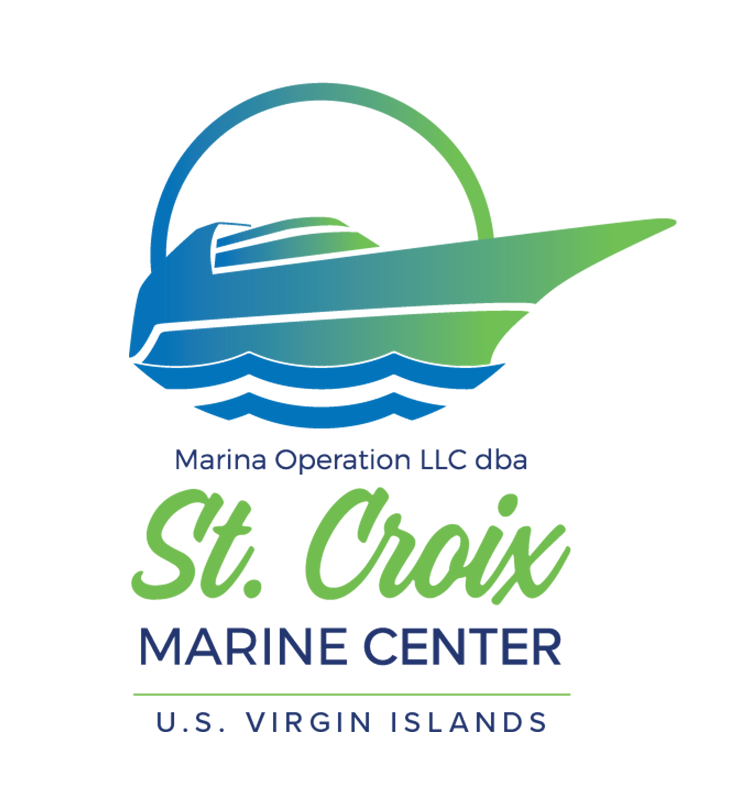 St Croix Marine Center